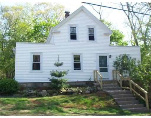 62  Walnut Ave,  Braintree, MA