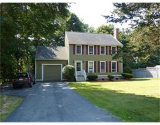 Real Estate for Sale, ListingId: 28128240, Amesbury,MA01913