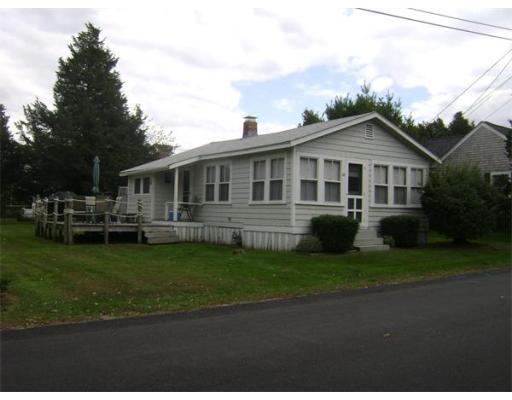 Real Estate for Sale, ListingId: 28128238, Pocasset,MA02559