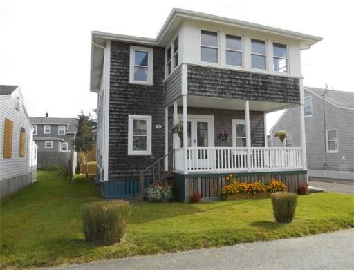 Real Estate for Sale, ListingId: 28128237, Buzzards Bay,MA02532