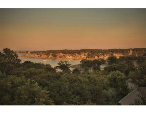 Single Family Home for Sale at 1 Quarry Run Rockport, Massachusetts 01966 United States