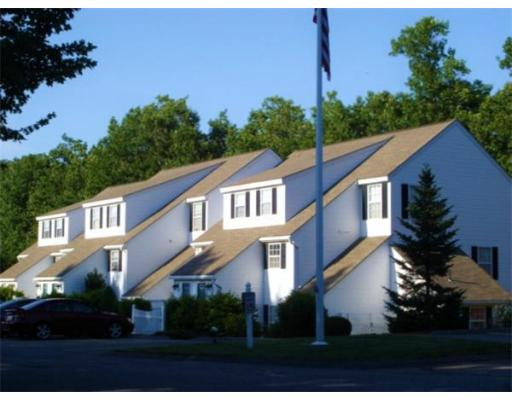 Rental Homes for Rent, ListingId:28144336, location: 11 Berrington Rd Leominster 01453