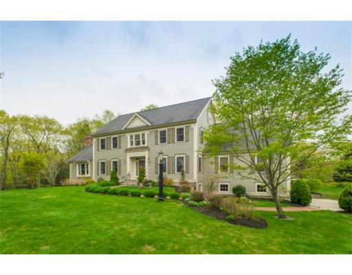 $949,900 - 4Br/4Ba -  for Sale in East Boxford, Boxford