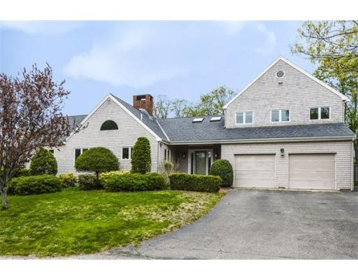 1  Birch Lane,  Scituate, MA