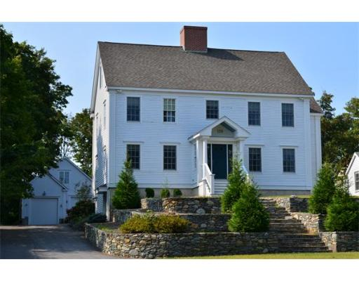 159  Main St,  Somerset, MA