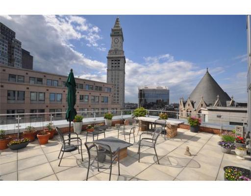 Condominium/Co-Op for sale in Folio Boston, PH1104 Financial District, Boston, Suffolk