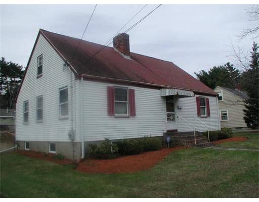 784  Lynnfield St,  Lynn, MA