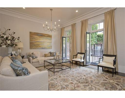 $4,995,000 - 5Br/8Ba -  for Sale in Boston