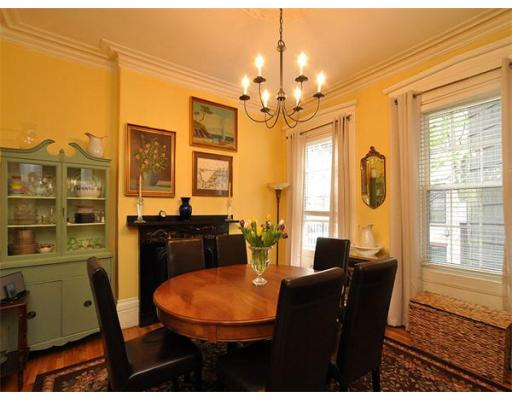 $2,150,000 - 5Br/2Ba -  for Sale in Boston