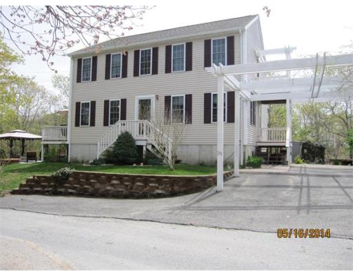 29  Sunset Ave,  Wareham, MA