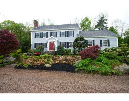 7  Nottingham Way,  Walpole, MA