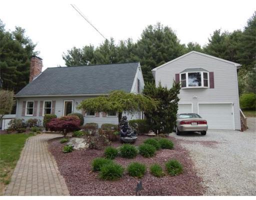 Real Estate for Sale, ListingId: 28194930, Charlton,MA01507