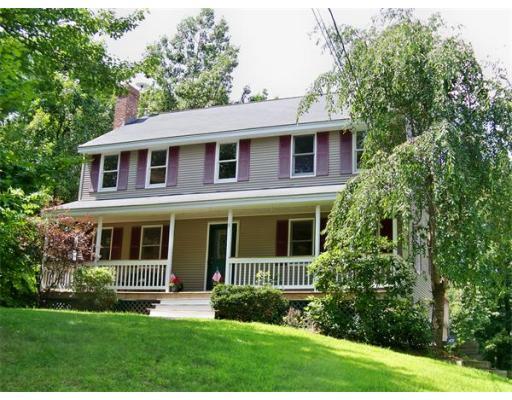 Real Estate for Sale, ListingId: 28194936, Sterling,MA01564