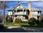 Brockton Massachusetts townhouse photo