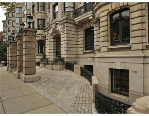 Property Of 390 Commonwealth Avenue