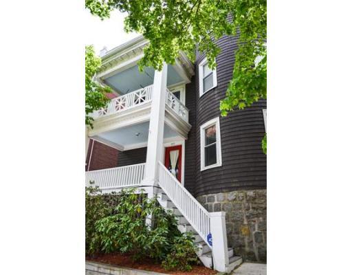 Property Of 257 E Cottage Street