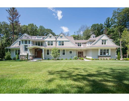 $4,999,000 - 5Br/7Ba -  for Sale in Weston