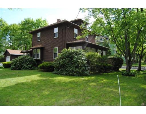 584  Pleasant Street,  Brockton, MA