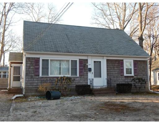 Rental Homes for Rent, ListingId:28240957, location: 47 Toledo St East Falmouth 02536