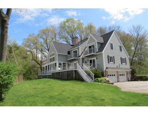 $1,217,000 - 3Br/4Ba -  for Sale in Newburyport