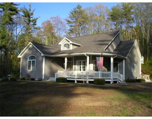 Real Estate for Sale, ListingId: 28240966, Townsend, MA  01469