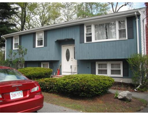 12  Linwood Park,  Brockton, MA
