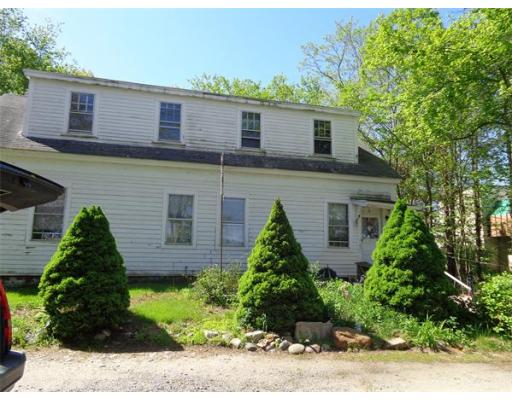 Additional photo for property listing at 295 New State Hwy 295 New State Hwy Raynham, 马萨诸塞州 02767 美国