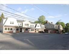 Office Building For Sale in Marblehead Massachusetts
