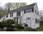 Framingham Massachusetts real estate photo