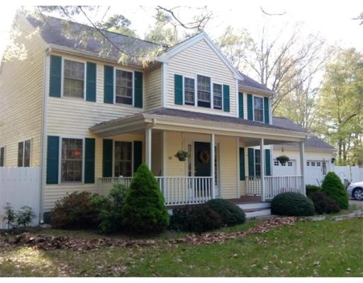 44  Blissful Ln,  Wareham, MA
