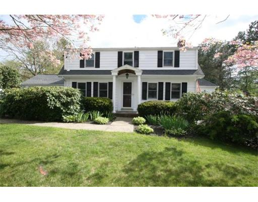 30  Hewes Road,  Scituate, MA
