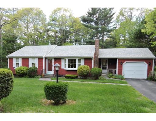 Real Estate for Sale, ListingId: 28305241, Pocasset,MA02559