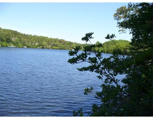 Land for Sale, ListingId:28305242, location: 168 Fells Pond Rd Mashpee 02649