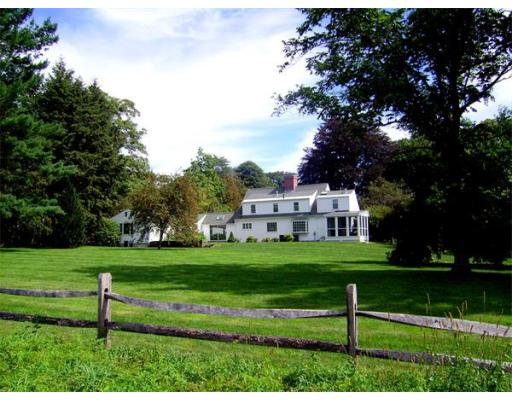 30  Old Ayer Road,  Groton, MA