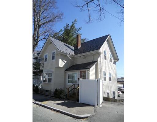 22  Montello St. Extension,  Brockton, MA