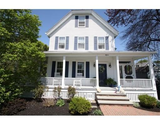 15  Grasshopper Lane,  Scituate, MA