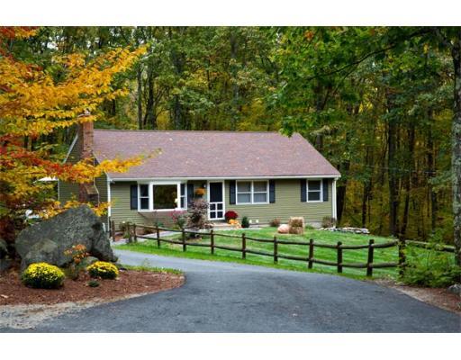 Real Estate for Sale, ListingId: 28311360, Sterling,MA01564