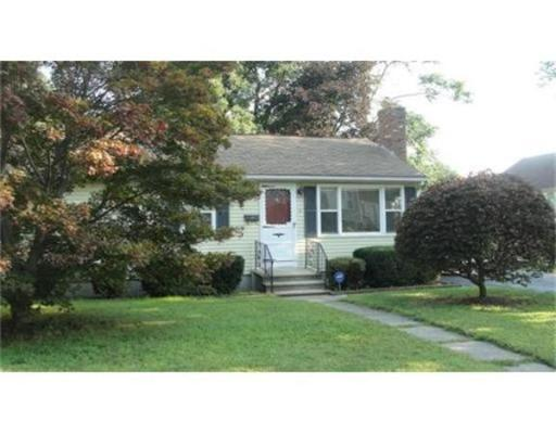 Rental Homes for Rent, ListingId:28320508, location: 6 Winneconnett Road Worcester 01605