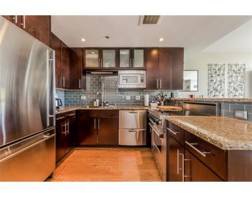 Luxury Condominium for sale in 234 Causeway Street North End, Boston, Suffolk