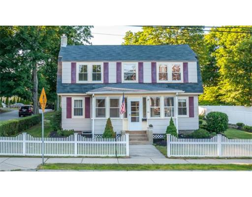 164 Salem St, Reading, MA 01867