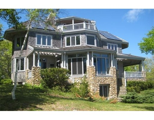 $6,750,000 - 4Br/4Ba -  for Sale in Barnstable