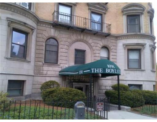 Property for sale at 1091 Boylston Unit: 26, Boston,  MA  02215