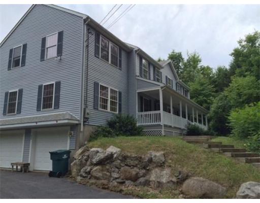 456  Flat Hills Rd,  Amherst, MA