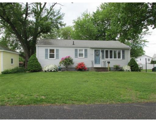 28  Fisher St,  Chicopee, MA