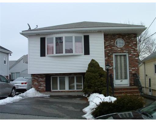 Real Estate for Sale, ListingId: 30092253, Revere,MA02151
