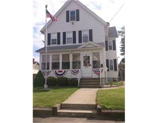 8  Highland Ave,  Chicopee, MA