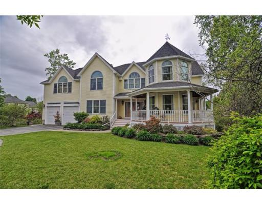 6  Orchard Park,  Woburn, MA