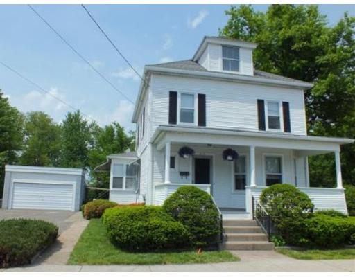 812  McKinstry Avenue,  Chicopee, MA
