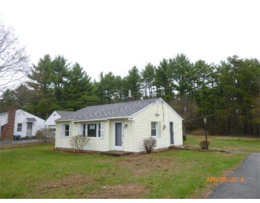 Real Estate for Sale, ListingId: 28352560, Townsend, MA  01469