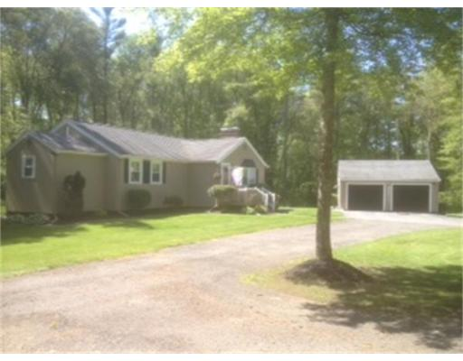 78  Richmond St,  Raynham, MA